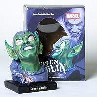 Diamond Select Busto Resina Duende Verde Green Goblin Edicion Limitada Alex Ross 11 Centimetros