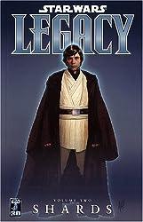 Star Wars: Legacy: Shards v. 2 (Star Wars): Legacy: Shards v. 2 (Star Wars) by John Ostrander (2008-03-28)