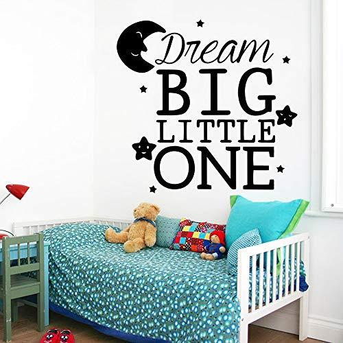 wlwhaoo Beauty Vinyl Wandaufkleber Wohnkultur Stikers Kinderzimmer Dekor Wandkunst Aufkleber lila M 30cm X 32cm -