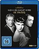 Wenn es Nacht wird in Paris - Blu-ray