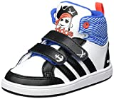 adidas Unisex Babies' Hoops Cmf Mid Low-Top Sneakers