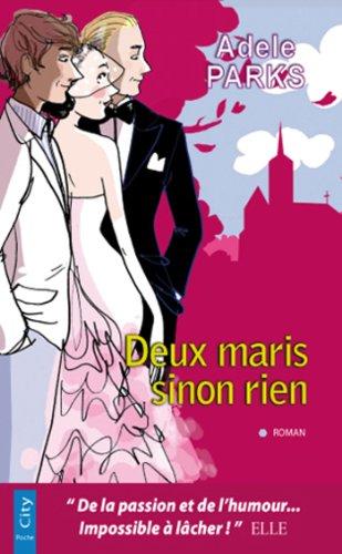 Deux Maris Sinon Rien [Pdf/ePub] eBook