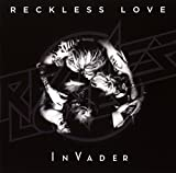 Reckless Love: Invader (Audio CD)