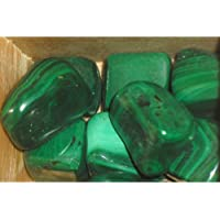 Gifts and Guidance Malachite Polished Tumblestones 20-30Mm by Gifts and Guidance preisvergleich bei billige-tabletten.eu