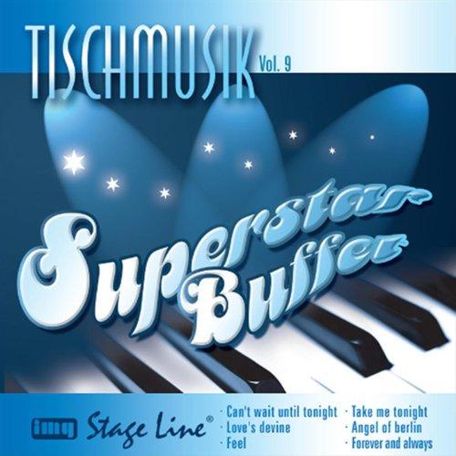 Tischmusik Vol. 9 - Superstar ...