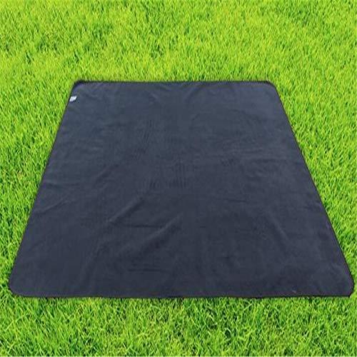 utdoor Strand Picknick Falten Camping Matte Multiplayer Wasserdicht Schlafen Camping Pad Matte Feuchtigkeits Blanket140X150CM ()