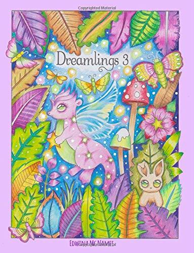 Dreamlings 3 par Edwina Mc Namee