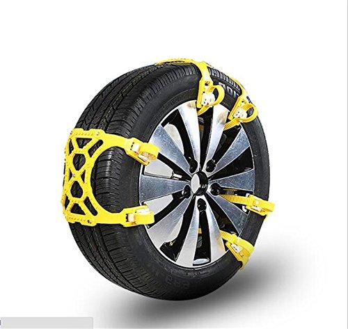 Catene-da-neve-per-auto-catena-di-pneumatico-auto-per-most-Cars-xFF08-165--265-mm-pneumatico-XFF09-X5173-X952E-X8BCD