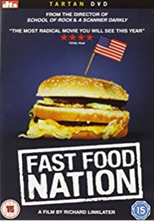 Which book is better, Fast Food nation or SuperSize Me? why?