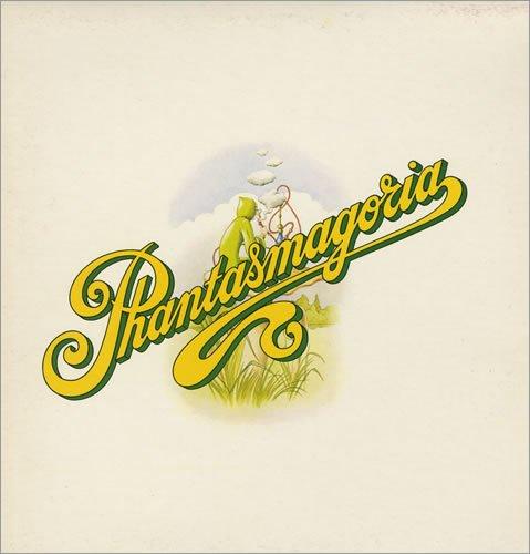 K46158 LP Phantasmagoria VINYL -