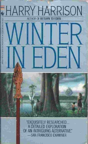 Cover of Winter In Eden (Eden 2)