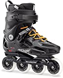 ROLLERBLADE TWISTER 80 Inline Skate 2017 black/orange, 44.5