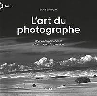 Première traduction française d'un best-seller dont la 1re édition est parue en 1994 et s'est vendue à plus de 100 000 exemplaires.  Considéré par beaucoup comme la référence la plus complète sur la technique et l'art photographiques.  A mi-chemin...