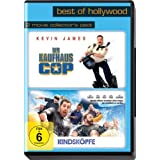 Best of Hollywood - 2 Movie Collector's Pack: Der Kaufhaus Cop / Kindsköpfe
