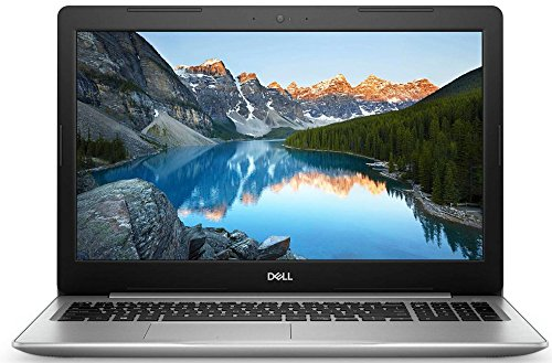 """Dell Inspiron 15 5000 15.6"""" Touchscreen Trulife LED-Backlit FHD 8th Gen Intel i7-8550U 32GB RAM 1TB HDD DVD-RW 4GB AMD Radeon Windows 10 Professional"""