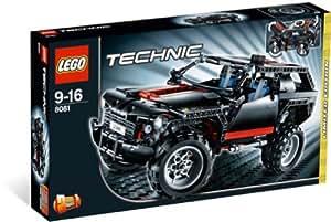 Lego 8081 Extreme Cruiser V29 - Limited Edition