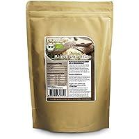 Nurafit protéine de riz BIO | certifié haute qualité | 100% protéine de riz en poudre végétalienne | délicieux et sain complément des Superfood (500g)