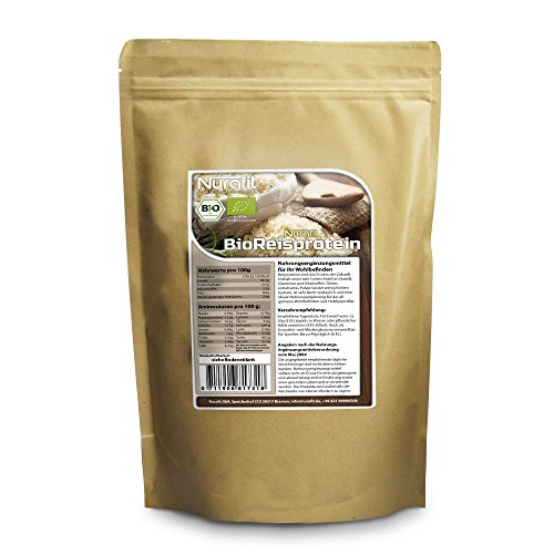 nurafit-organic-rice-protein-powder-1000g-1kg-pure-vegan-superfood-supplement-863-protein-content