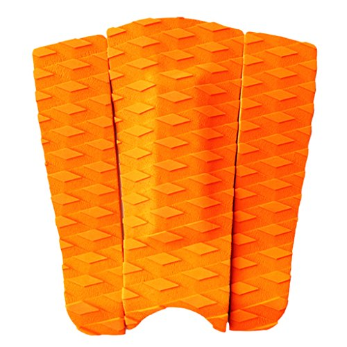 3er Surfboard Traction Pad Mit Back Adhesive Griffe Alle Surfboards