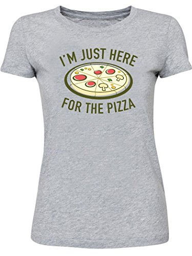 im-just-here-for-the-pizza-womens-t-shirt-medium