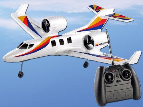 Simulus Flugzeug: Funk-Ferngesteuerter Jetliner