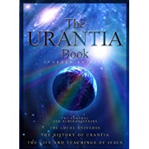 The Urantia Book (English Edition)