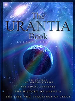 The Urantia Book by [Multiple Authors]