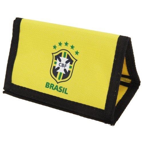 Brasil CBF - Portefeuille officiel