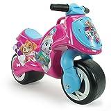 Rutscher/Motorrad in Rosa für Kinder ab 2 Jahren mit IML-Dekoration Neox Paw Patrol Everest