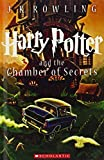 Harry Potter And The Chamber Of Secrets (Turtleback School & Library Binding Edition) by Rowling, J. K. (2013) Library Binding - Turtleback