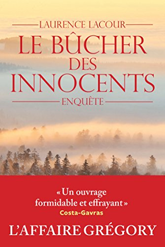 Le Bûcher des innocents (semi-poche)