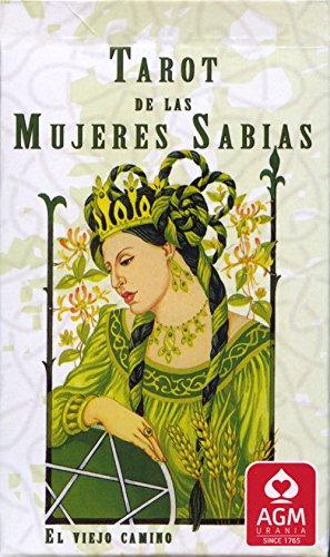 Tarot de las Mujeres Sabias: El Viejo Camino por Sylvia Gainsford