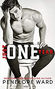 Just One Year (English Edition)