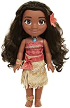 Moana Disney Adventure Doll, 14