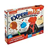 Nickelodeon – Experimake – Explosions &