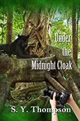 Under the Midnight Cloak (Under Series Book 1) (English Edition)