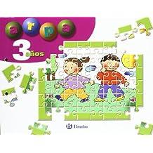 ARPA 3 años (Castellano - Material Complementario - Arpa Infantil) - 9788421639979