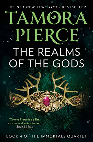 Descargar Ebooks Torrent The Realms of the Gods (The Immortals, Book 4) Formato PDF Kindle