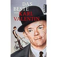 Das Beste von Karl Valentin