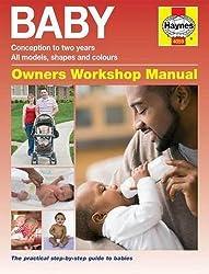 Baby Manual (New Ed)