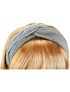 axy HB5 Haarband Yoga Headband Hairband