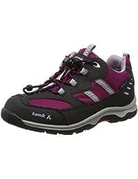 Kamik Rambler2, Zapatos de Cordones Derby Unisex Niños