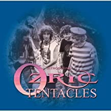 Introducing Ozric Tentacles