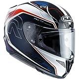 HJC Casque de Moto RPHA 11 DARTER MC21, Bleu, Taille M