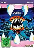 Street Sharks - Vol. 3 [2 DVDs]