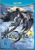 Bayonetta 2 - [Wii U]
