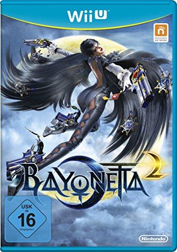 Bayonetta 2 [Importación Alemana]