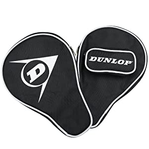 Dunlop AC Deluxe Cover for 1 Racquet Review 2018 from Dunlop