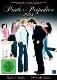 Pride & Prejudice - Stolz und Vorurteil (2003)