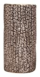 Sitting Point, pouf DotCom Wood,, Poliestere, multicolore, 50x100 cm / 200L